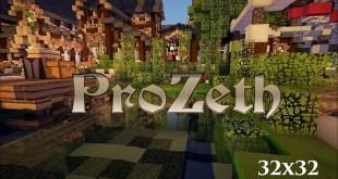 ProZeth Resource Pack