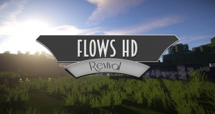 Flow's HD Resource Pack