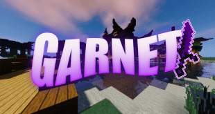 Garnet Resource Pack