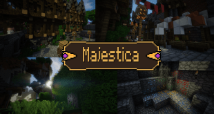 Majestica Resource Pack