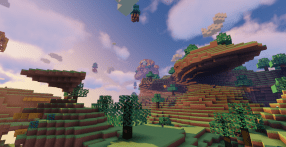 Aether Mod Supported