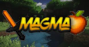 Magma Resource Pack
