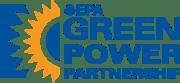EPA Green Power Partner logo