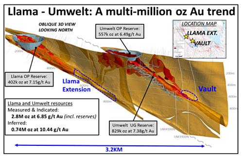 Visit to vast Nunavut Exploration camp highlights possibilities - Sabina drilling sites