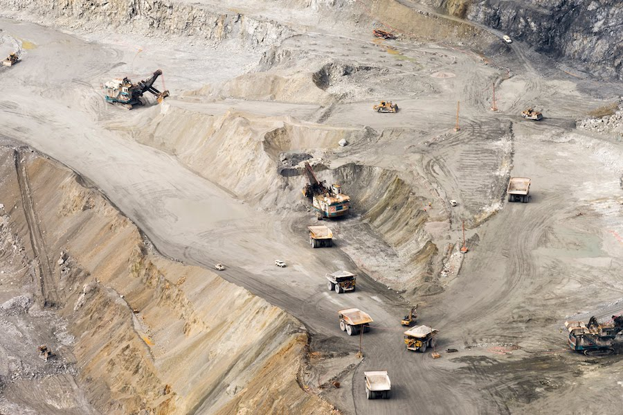 Freeport pressed to give most of Grasberg copper-gold mine to Indonesia ASAP