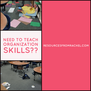 teaching-organizational-skills