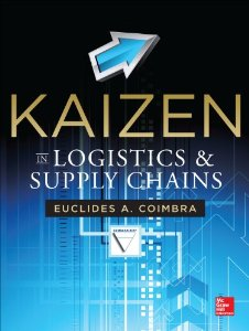 Coimbra Kaizen Logistics book