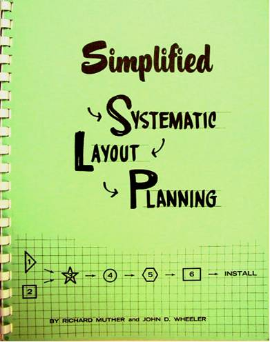 how to draw a diagram for math blank food plate simplified systematic layout planning