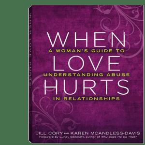 Hear Karen McAndless-Davis speak live