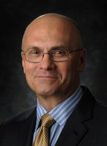 Andy Puzder headshot