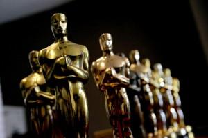 Academy Award Oscar Statuettes