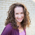 Headshot of Dana Marlowe