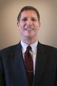 Headshot of Dave Hoppe