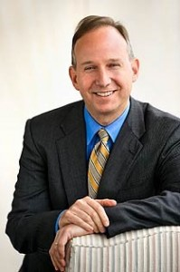 Head shot of Gov. Jack Markell