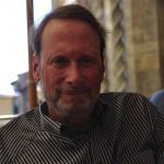 head shot of Robert Schwartz