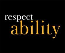 Respect Abilit Logo