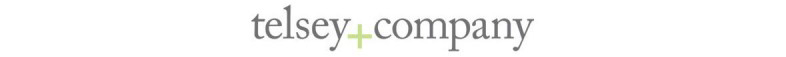Telsey & Company logo