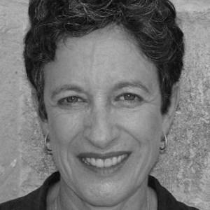 Isabel Maxwell headshot
