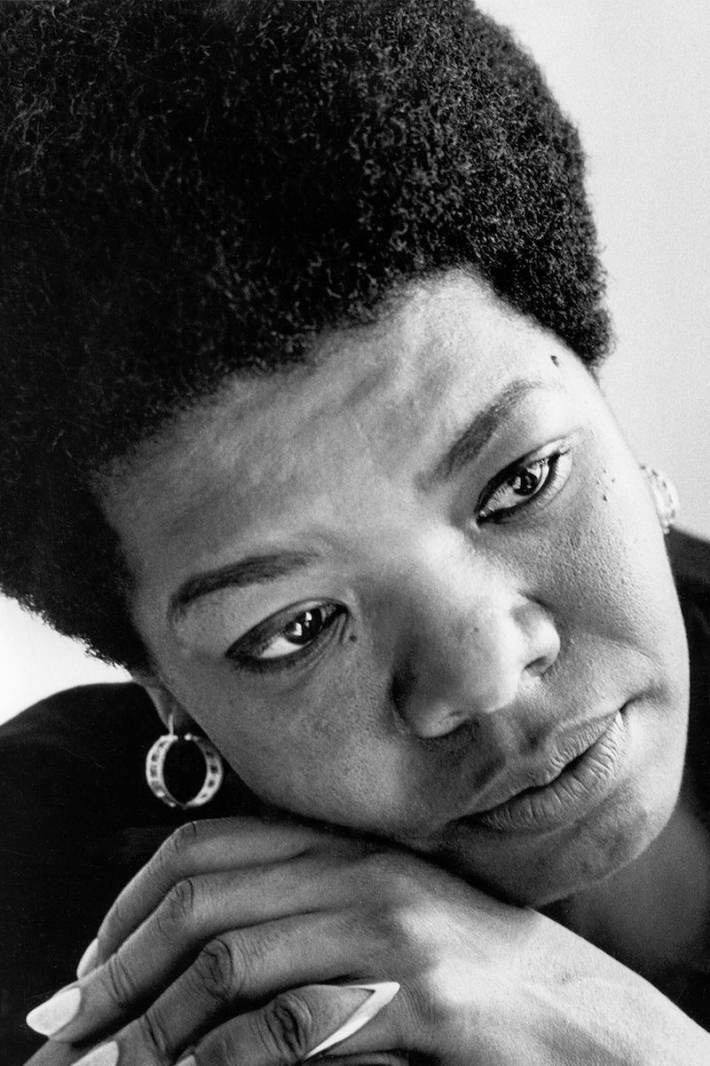 Image result for poet maya angelou