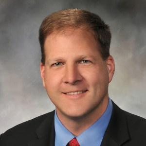 Gov. Christopher Sununu headshot