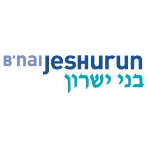 B'nai Jeshurun logo