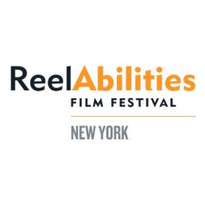 Reelabilities Film Festival New York logo
