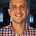 Daniel Peri headshot