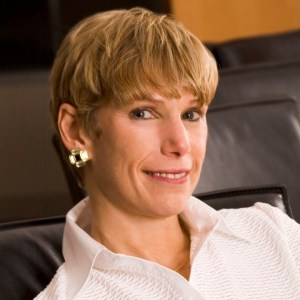 Lori Golden smiling headshot
