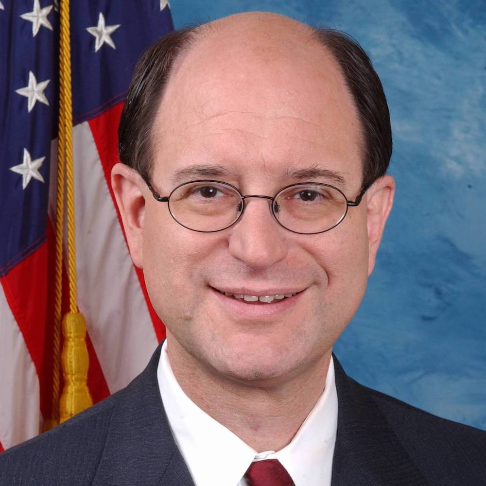 Brad Sherman headshot