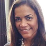 Tina Williams headshot smiling