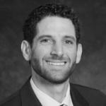 Rabbi Darby Leigh smiling headshot