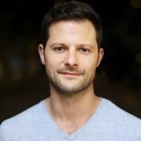 Doug Roland smiling headshot