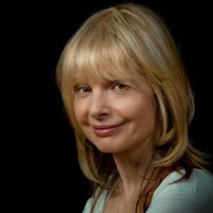 Marci Phillips smiling headshot