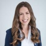 Rachel Kalban headshot smiling