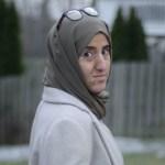 Alaa Zabara headshot smiling