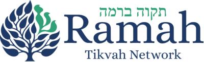 Logo for Ramah Tikvah Network