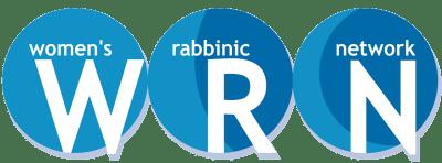 Logo for Women's Rabbinic Network (WRN).