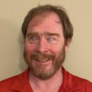 David Hertweck headshot smiling
