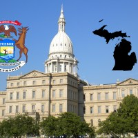 Michigan Law 101 - How A Bill Becomes A Law