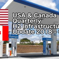 USA & CANADA QUARTERLY H2 INFRASTRUCTURE UPDATE 2018-Q4