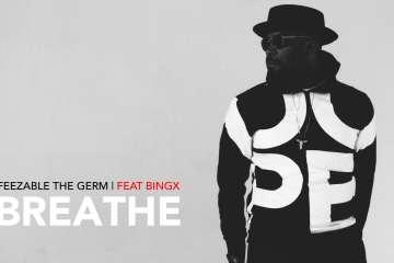 Feezable The Germ - Breathe