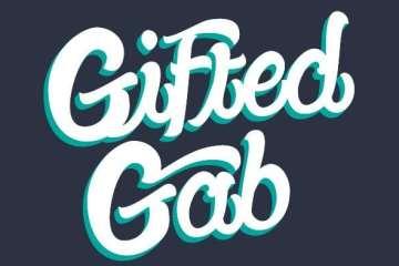 Gifted Gab 187 Spokane Hoopfest