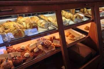 Louisa's Cafe Seattle breakfast