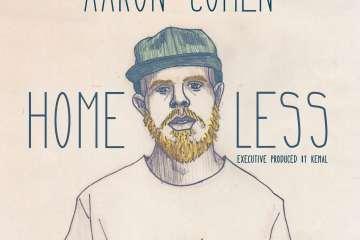aaron cohen - home less