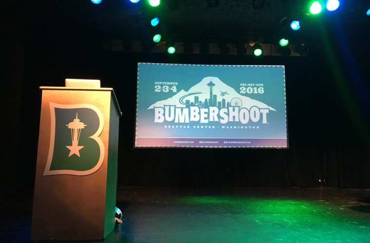 Bumbershoot 2016 Lineup Release Party | Photo By: Rikki Jenkins