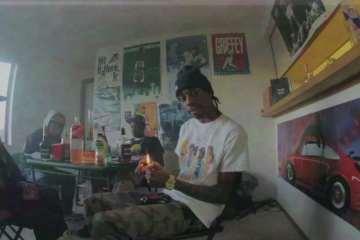 cam the mac - zanman music video