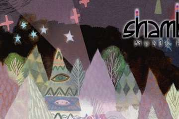 Shambhala Music Festival Preview Mix From Rohry