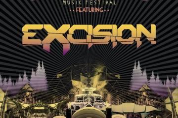 Excision's Shambhala 2016 Mix
