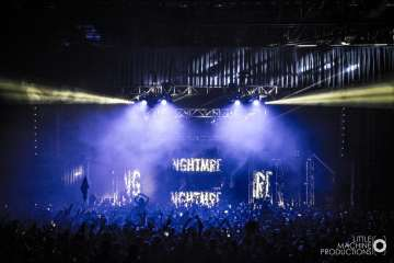 Safe in Sound Festival Seattle   Photo: Little Machine Productions