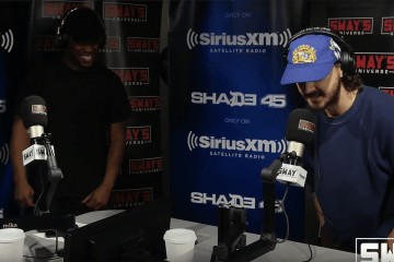 shia labeouf freestyle